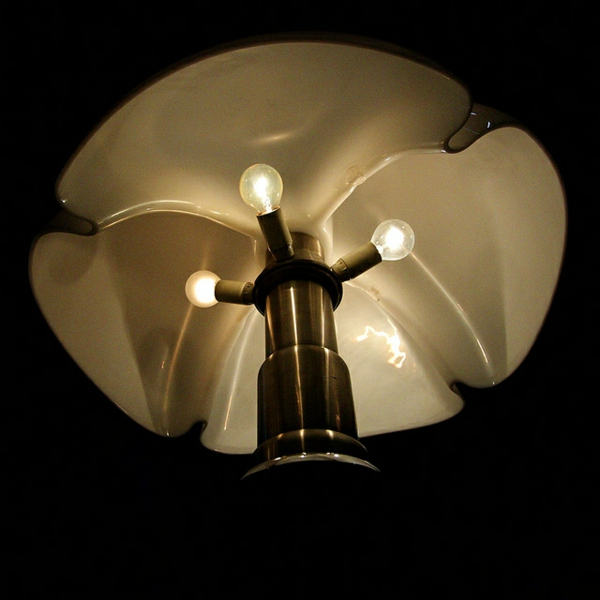 design-de-la-lampe