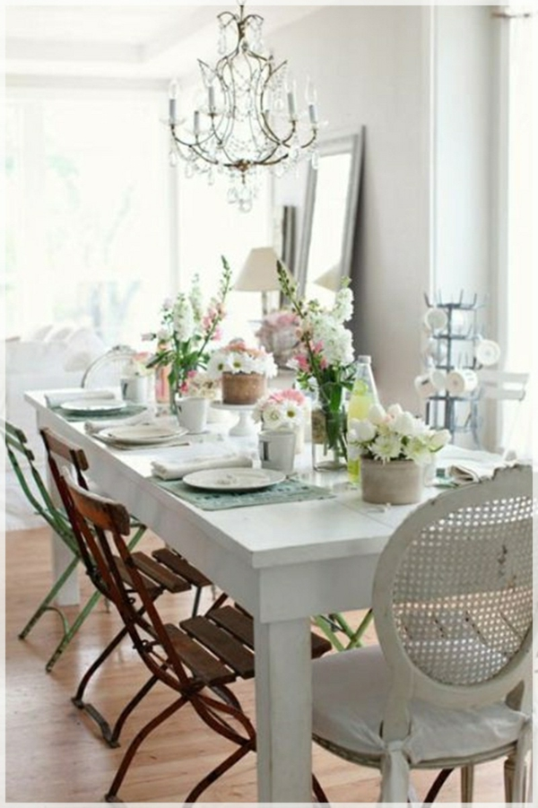 design-decorate-dining-room-mixed-chairs-white