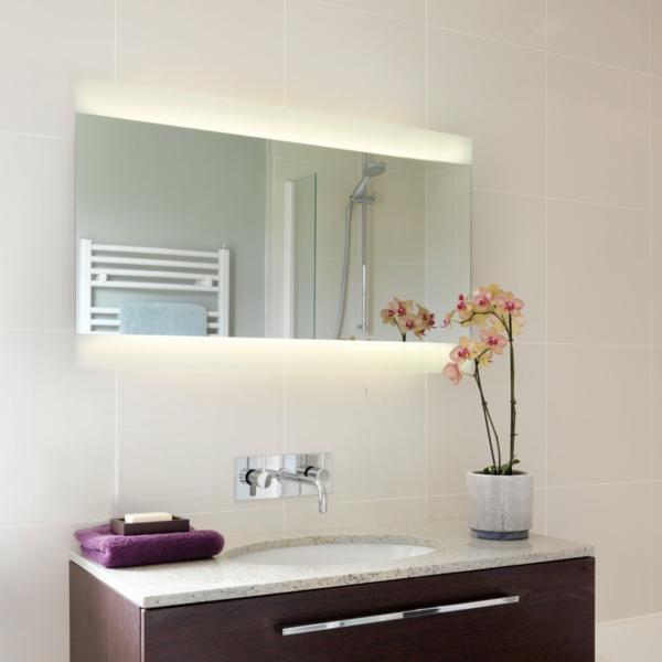 eclairage-eclairage-de -miroir-pour-la-salle-de-bain