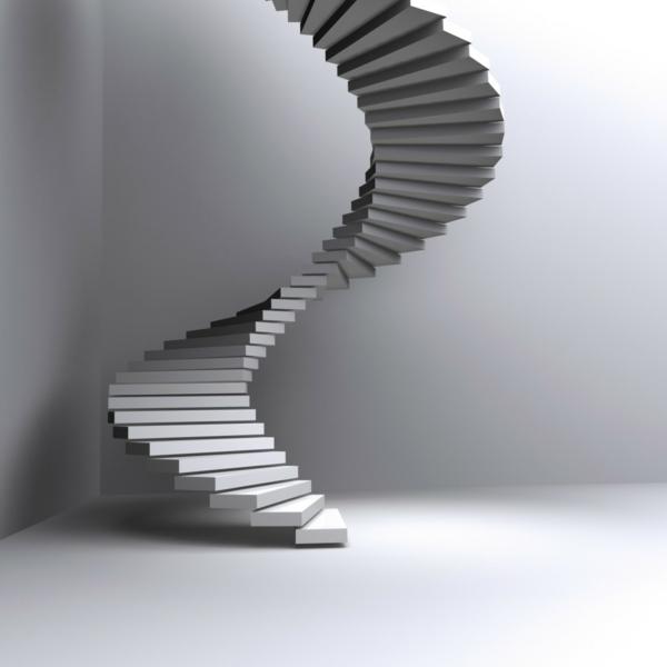 escalier-en-colimacon-elegant