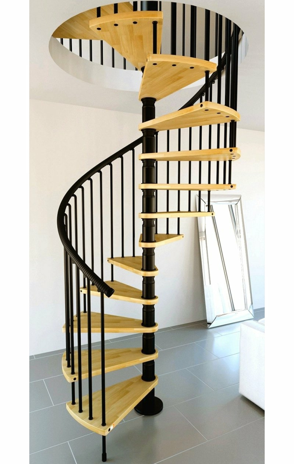 rajeunir un escalier en bois cool awesome idee deco pour escalier pictures amazing house design. Black Bedroom Furniture Sets. Home Design Ideas
