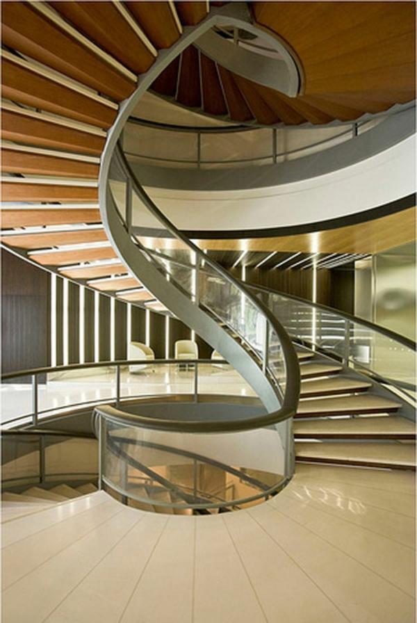 escalier-en-colimacon-impressionant