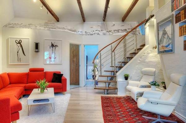 esprit-loft-appartement-avec-un-escalier-demi-tournant