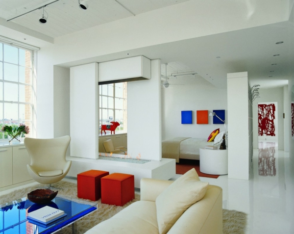 esprit-loft-design-magnifique-en-rouge-et-blanc