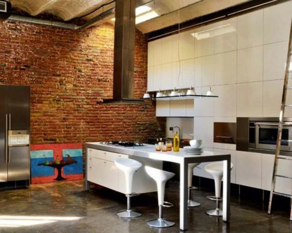 esprit-loft-intérieur-avec-un-mur-en-briques