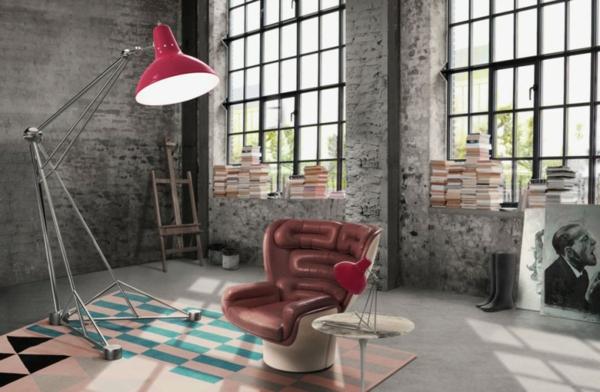esprit-loft-une-chambre-brute-avec-un-mobilier-contemporain