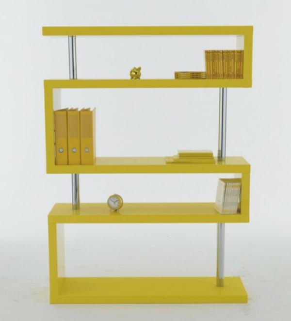 Une tag re fly la bonne humeur du design for Meuble en forme d escalier