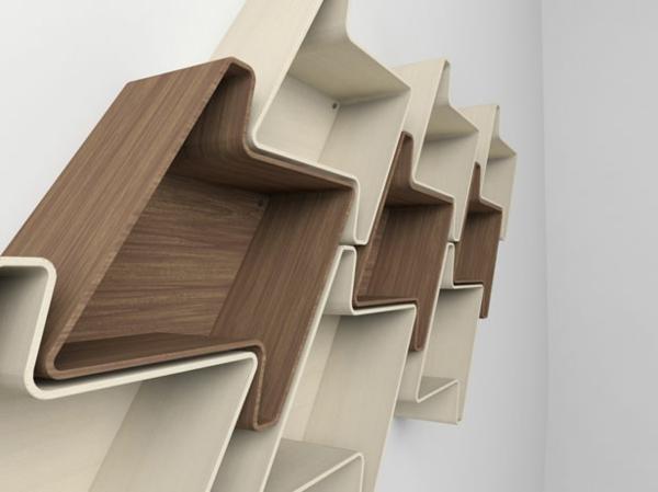 une tag re fly la bonne humeur du design. Black Bedroom Furniture Sets. Home Design Ideas