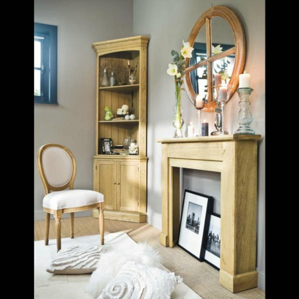 la fausse chemin e cr era des moments inoubliables pendant les f tes de no l. Black Bedroom Furniture Sets. Home Design Ideas