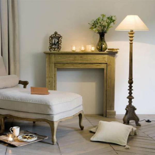 comment faire une fausse chemine la photo du jour une fausse chemine peu de frais with comment. Black Bedroom Furniture Sets. Home Design Ideas