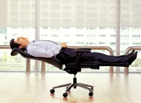 Le fauteuil de bureau ergonomique pour votre confort - Fauteuil de bureau boss ...