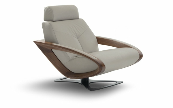 fauteuil-roche-bobois-beige