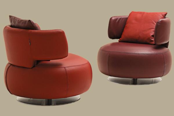 fauteuil-roche-bobois-design-intéressant