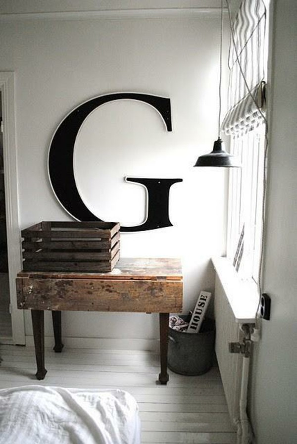 g-lettre-décorative- murale