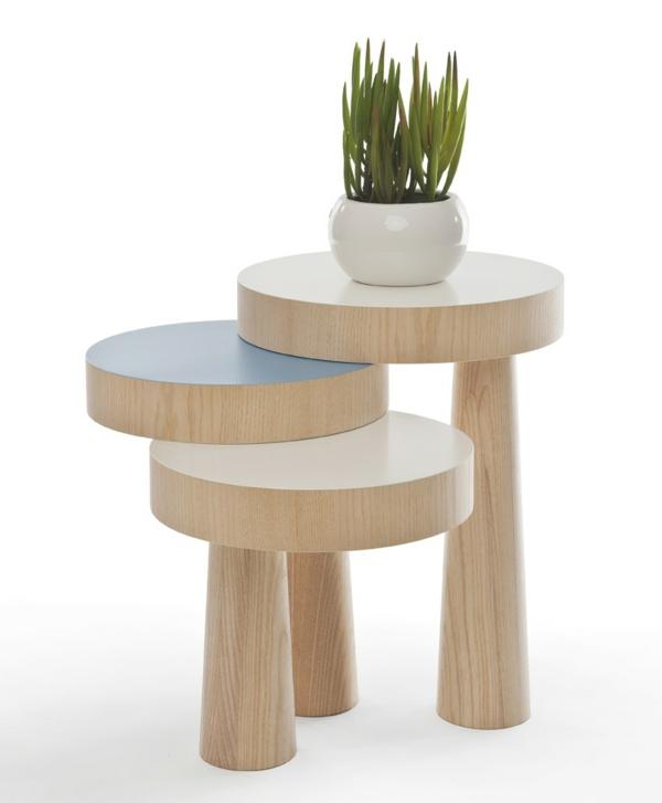 gueridon-design-bois-trois-niveaux