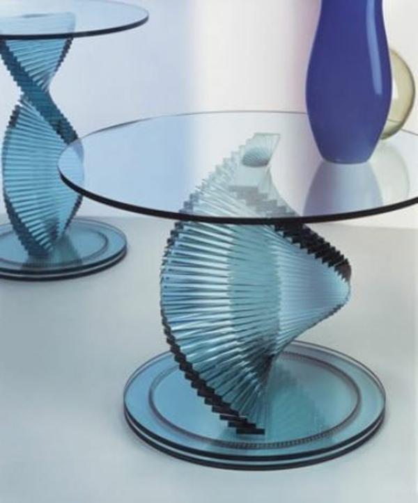 gueridon-design-verre