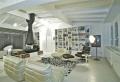 Une idée déco de salon moderne est une inspiration pour l'imagination