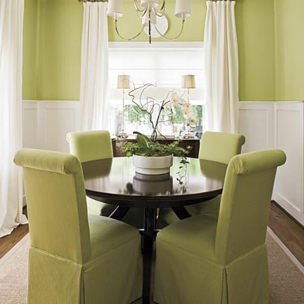 Avoir une id e d co salle manger pas si difficile la - Idees deco salle a manger ...
