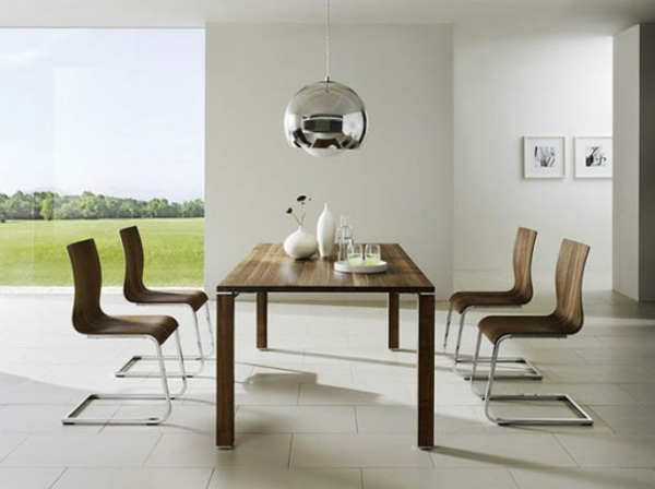 Lustre Salle À Manger Design – Chaios.com
