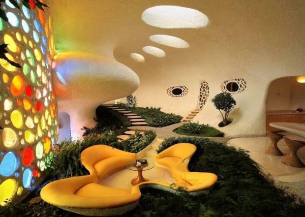 intérieur-architecture-bioclimatique