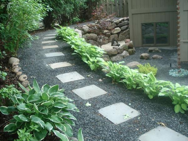 Le jardin japonais encore 49 photos de jardin zen for Jardin yin yang