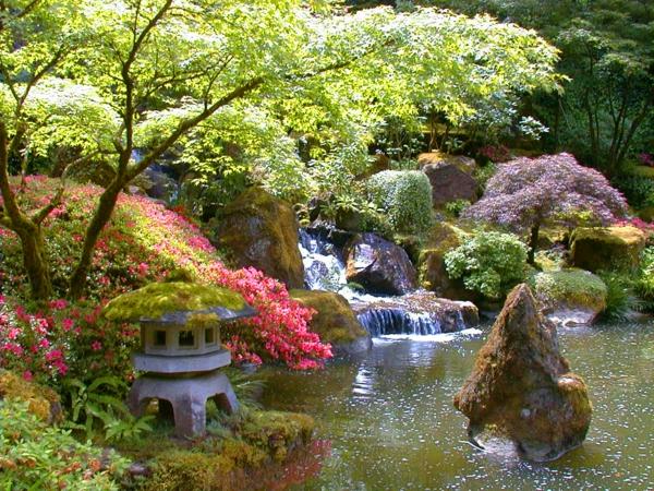 Le jardin japonais encore 49 photos de jardin zen for Jardin zen avec piscine