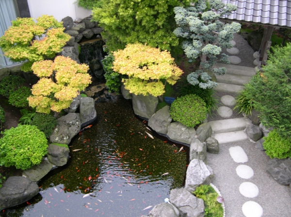 jardin-japonais-des-allées-en-pierres