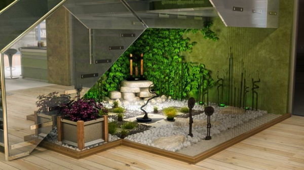 jardin-japonais-d'intérieur
