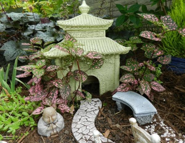 Le jardin japonais encore 49 photos de jardin zen - Creer son jardin japonais ...