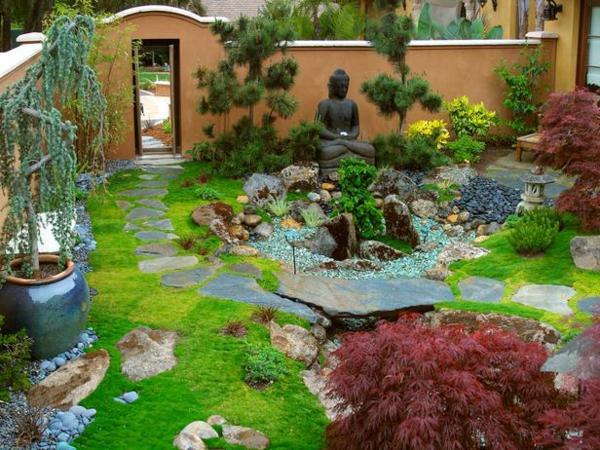 jardin-zen-verdure