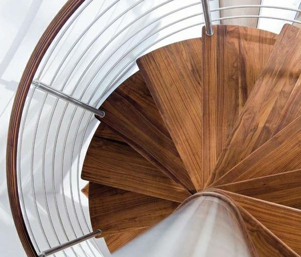 Modele d escalier interieur for Modele escalier exterieur