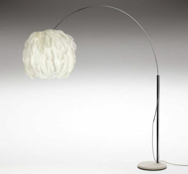 lampadaire-fly-design-plumage