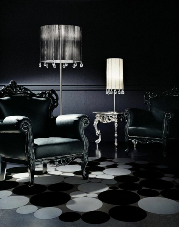 lampadaire-fly-gothic
