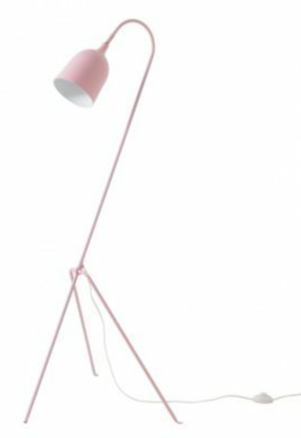 lampadaire-fly-trepied-rose-pastel