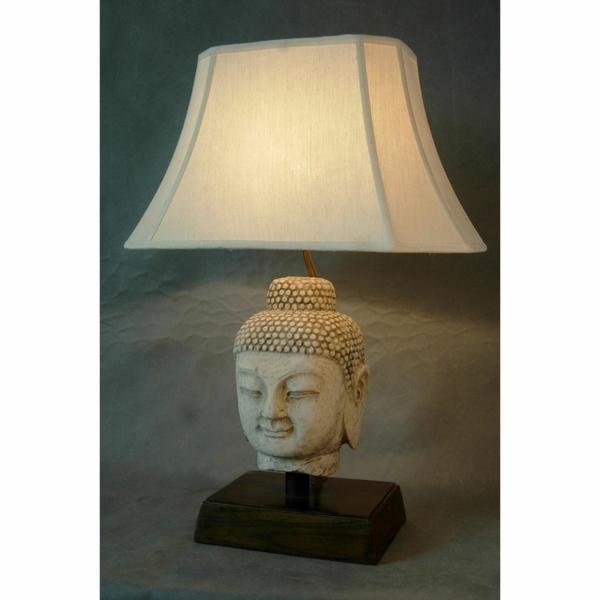 lampe-bouddha-blanche