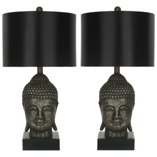la lampe bouddha pour la s r nit de votre int rieur. Black Bedroom Furniture Sets. Home Design Ideas