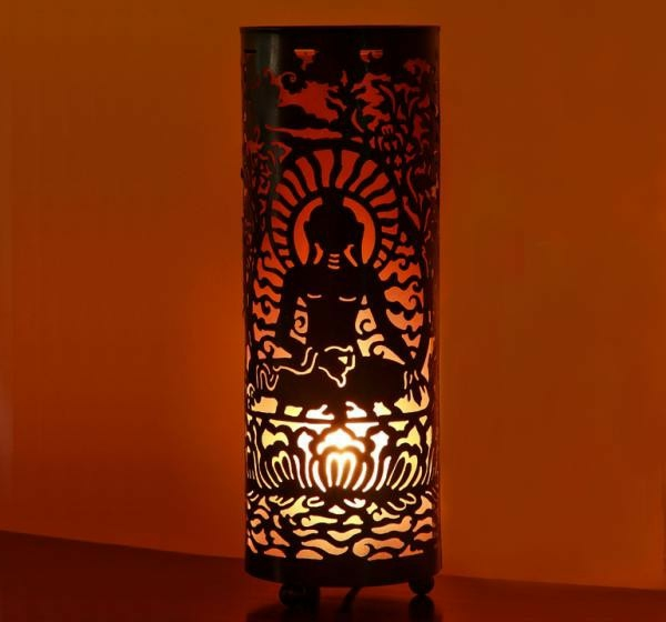 lampe-bouddha-mystique