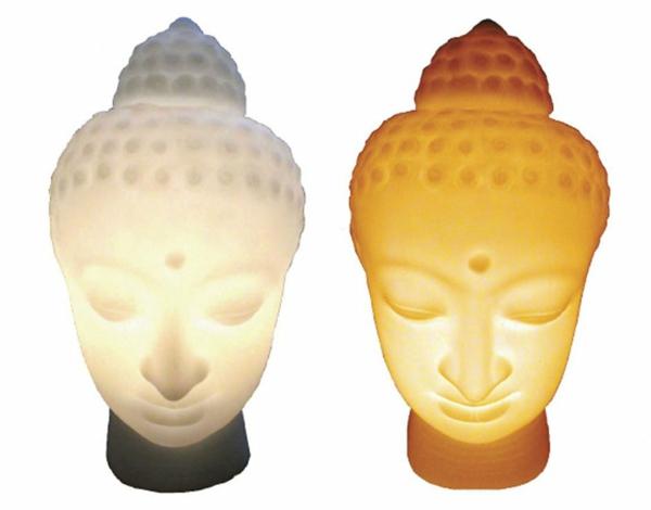lampe-bouddha-tête-de-boudha