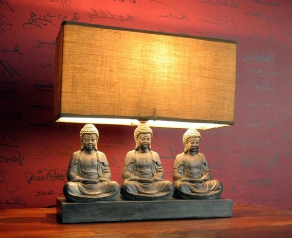 lampe-bouddha-trois-bouddhas