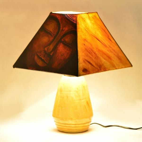 lampe-bouddha-un-visage-de-bouddha