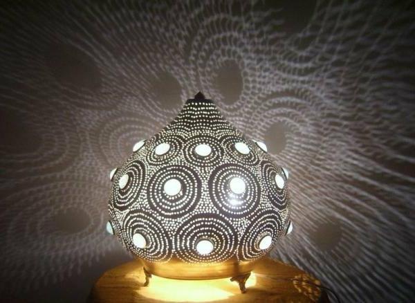 lampe-marocaine-élégante