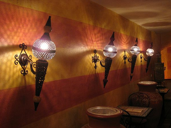 lampe-marocaine-des-lampes-murales