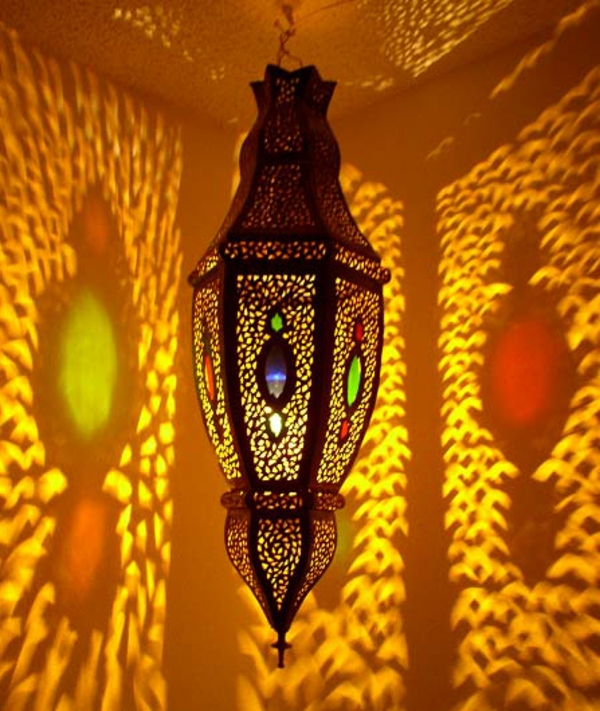lampe-marocaine-magique
