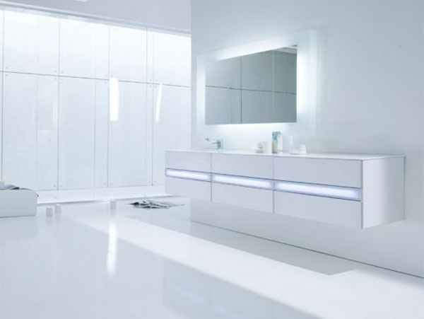 lanc-éclairage-de -miroir-pour-la-salle-de-bain