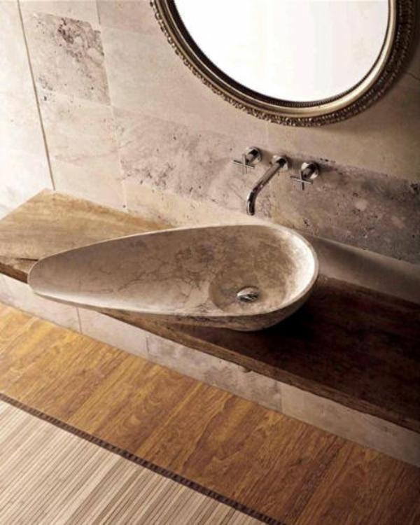 lavabo-en-pierre-beige-forme