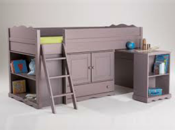 lit-mezzanine-pour-enfant-violet