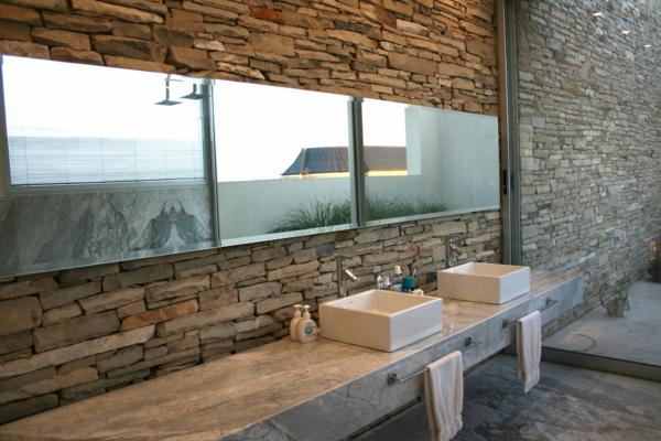 meuble-salle-de-bain-à-double-vasque-en-marbre