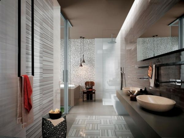 meuble-salle-de-bain-à-double-vasque-intérieur-contemporain