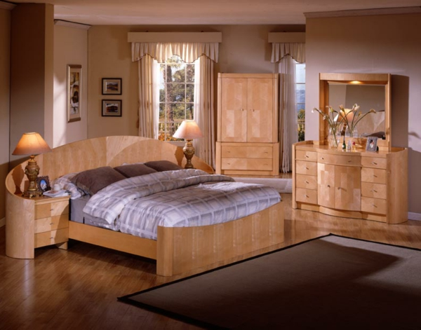 les meubles bois brut la tendence et le style nature sont l. Black Bedroom Furniture Sets. Home Design Ideas