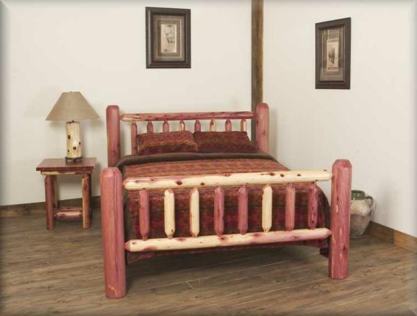 meubles-bois-brut-lit-chambre-a-coucher